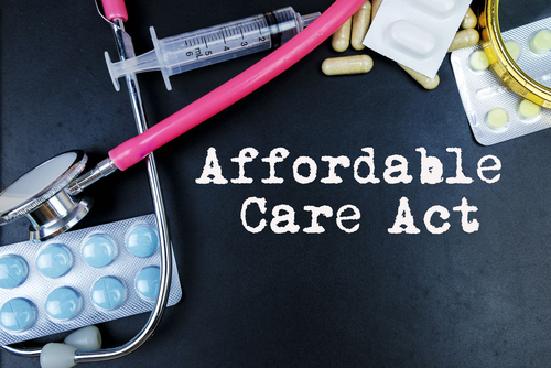 affordable care act insurance