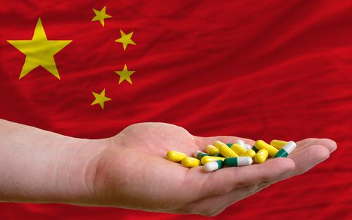 china drugs fentanyl