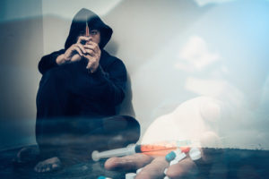 drug overdose cocaine