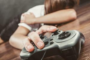 video-games-addiction-depression