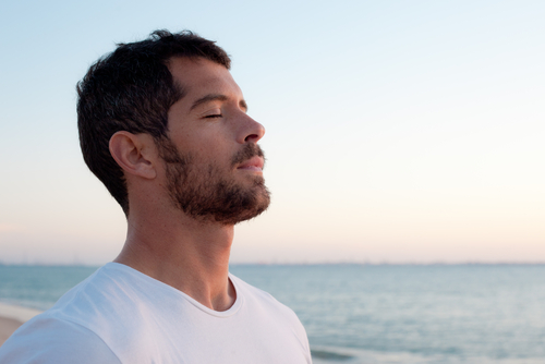 man-breathing-exercise-relaxation