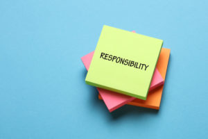 recovery-take-responsibility