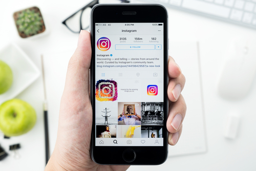 instagram-mental health