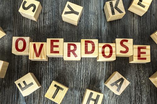 xanax-overdose